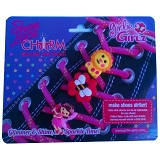 GIRLIE GIRLZ Charm for Shoes [TM 3332-5]